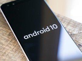 Что нового вфинальной версии Android10