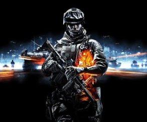 Battlefield в одной гифке