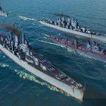 Скриншот World of Warships – Изображение 135