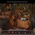 Скриншот Secrets of the Dark: Temple of Night – Изображение 1