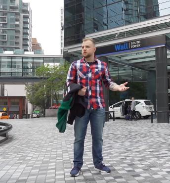 [ВИДЕО] Обзор отеля участников TI8