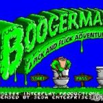 Скриншот Boogerman: A Pick and Flick Adventure – Изображение 1
