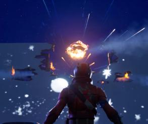 Epic Games готовит иск против бывшего сотрудника из-за слива информации о будущем Fortnite