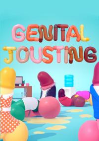 Genital Jousting – фото обложки игры