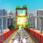 Скриншот Jet Run: City Defender – Изображение 1