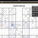 Скриншот Sudoku Tablet – Изображение 4