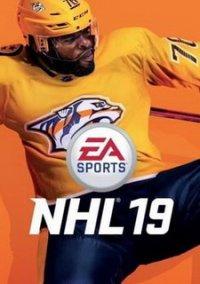 NHL 19 – фото обложки игры