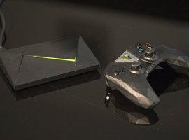 Nvidia представила телеприставки Shield TVиShield TVPro