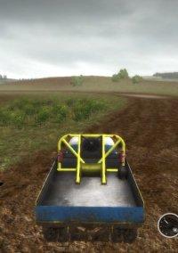 ЗИЛ: Грузовой автокросс – фото обложки игры