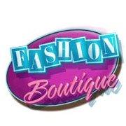 Fashion Boutique – фото обложки игры