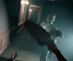 Разработчики Agony анонсировали психологический триллер Paranoid