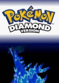Pokemon: Diamond Version
