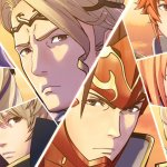 Скриншот Fire Emblem If: Black Kingdom – Изображение 7