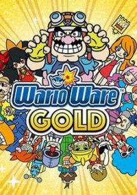 WarioWare Gold – фото обложки игры