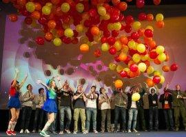 Конференция разработчиков игр DevGAMM пройдет вМоскве 16–17мая