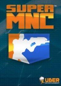 Super MNC: Invitational – фото обложки игры