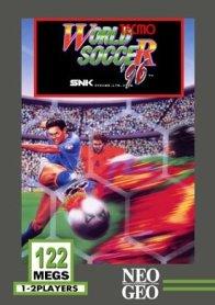 Tecmo World Soccer '96