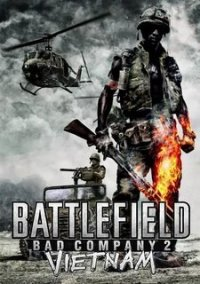 Battlefield: Bad Company 2 - Vietnam – фото обложки игры