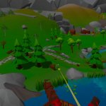 Скриншот Epic Food Fight VR – Изображение 15