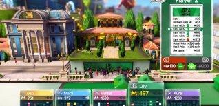 Monopoly for Nintendo Switch. Официальный трейлер