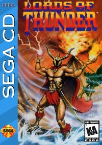 Lords of Thunder – фото обложки игры
