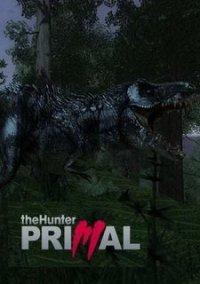 theHunter: Primal – фото обложки игры