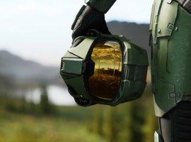 E3 2018: первый трейлер Halo Infinite. Мастер Чиф возвращается!