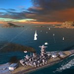 Скриншот World of Warships – Изображение 86