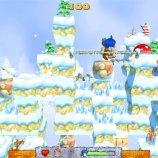Скриншот Грибоед. Рождественские приключения – Изображение 3