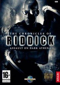 The Chronicles of Riddick: Assault on Dark Athena – фото обложки игры