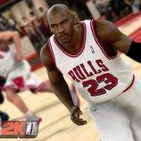 Скриншот NBA 2K11 – Изображение 1