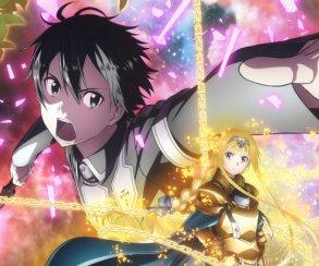 Мировая премьера долгожданного третьего сезона Sword Art Online придет вРоссию без опозданий