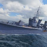 Скриншот World of Warships: Legends – Изображение 8