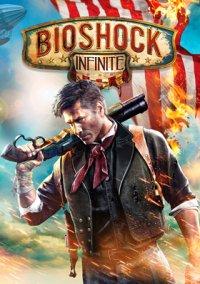 BioShock Infinite – фото обложки игры