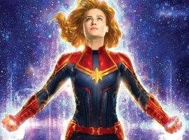 Слух: Капитан Марвел станет лидером новой команды Мстителей вкиновселенной