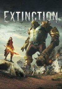 Extinction – фото обложки игры