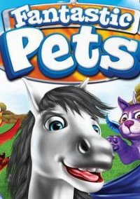 Fantastic Pets – фото обложки игры