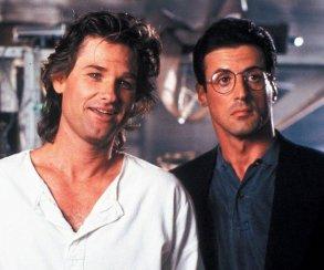 У Сталлоне и Курта Рассела нет совместных сцен в «Стражах Галактики 2»