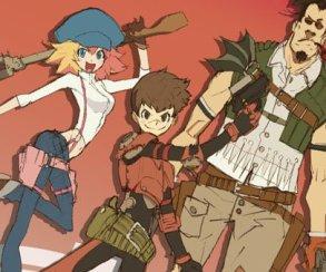 Создатели аниме по Red Ash хотят больше денег —на полный метраж