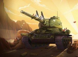 Конкурс по World of Tanks Blitz [подведение итогов]