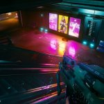 Скриншот Cyberpunk 2077 – Изображение 40