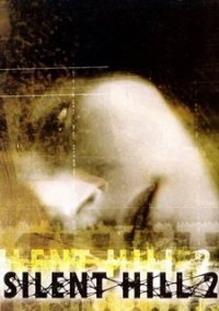 Silent Hill 2 – фото обложки игры