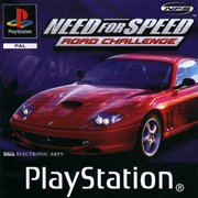 Need for Speed: High Stakes – фото обложки игры