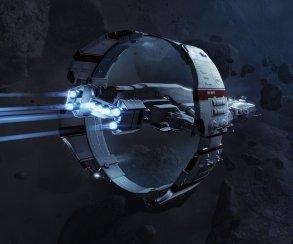 Анонсировано Into the Abyss— новое дополнение для EVE Online сновыми таинственными врагами