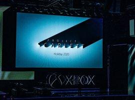 Microsoft хочет, чтобы Xbox Project Scarlett поддерживала игры всех поколений Xbox