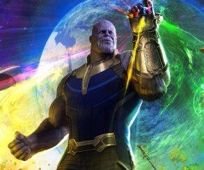 Танос бросает вызов Земле иеегероям: первый трейлер фильма «Мстители: Война Бесконечности»!