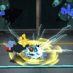 Скриншот LEGO Ninjago Nindroids – Изображение 2