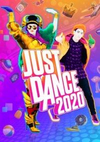 Just Dance 2020 – фото обложки игры