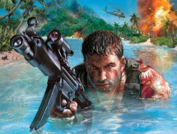 А помните Far Cry?