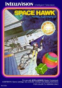 Space Hawk – фото обложки игры